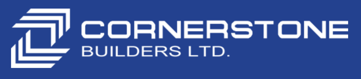 CornerStone Builders Ltd.